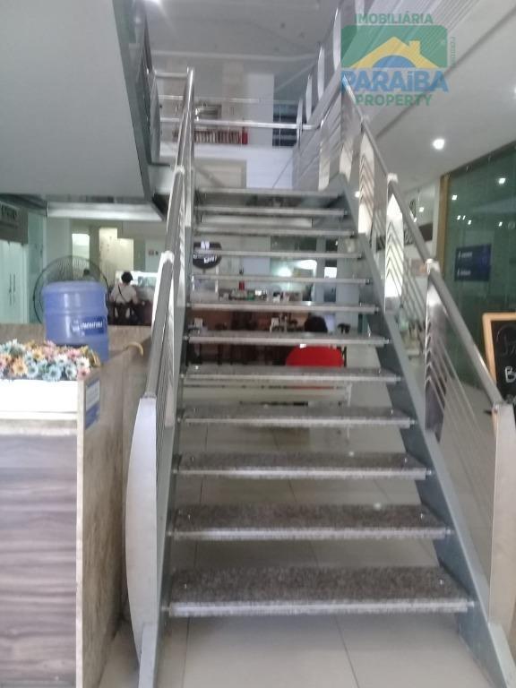 loja terreo comercial para locação - centro - joão pessoa - pb - lo0031