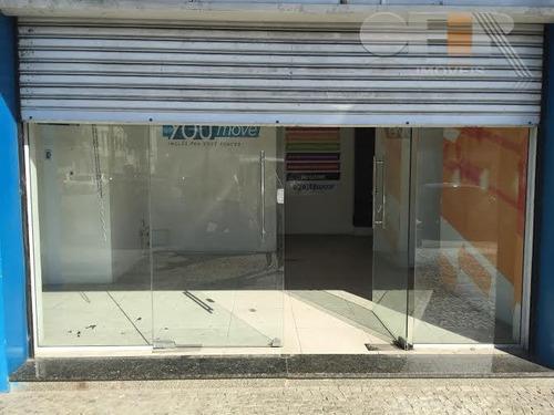 loja à venda, 200 m² por r$ 950.000 - ingá - niterói/rj - lo0016