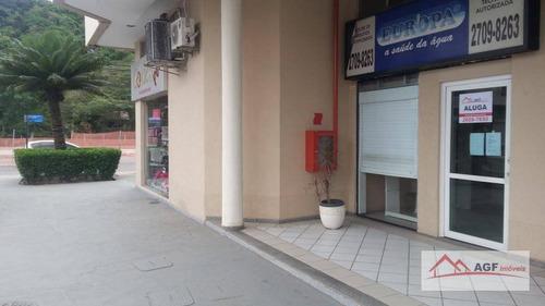 loja à venda, 45 m² por r$ 250.000,00 - piratininga - niterói/rj - lo0009