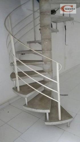 loja à venda, 466 m² por r$ 4.500.000 - brás - são paulo/sp - lo0011