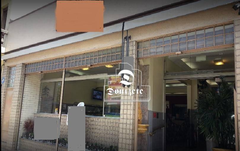 loja à venda, 500 m² por r$ 380.000,01 - centro - santo andré/sp - lo0141