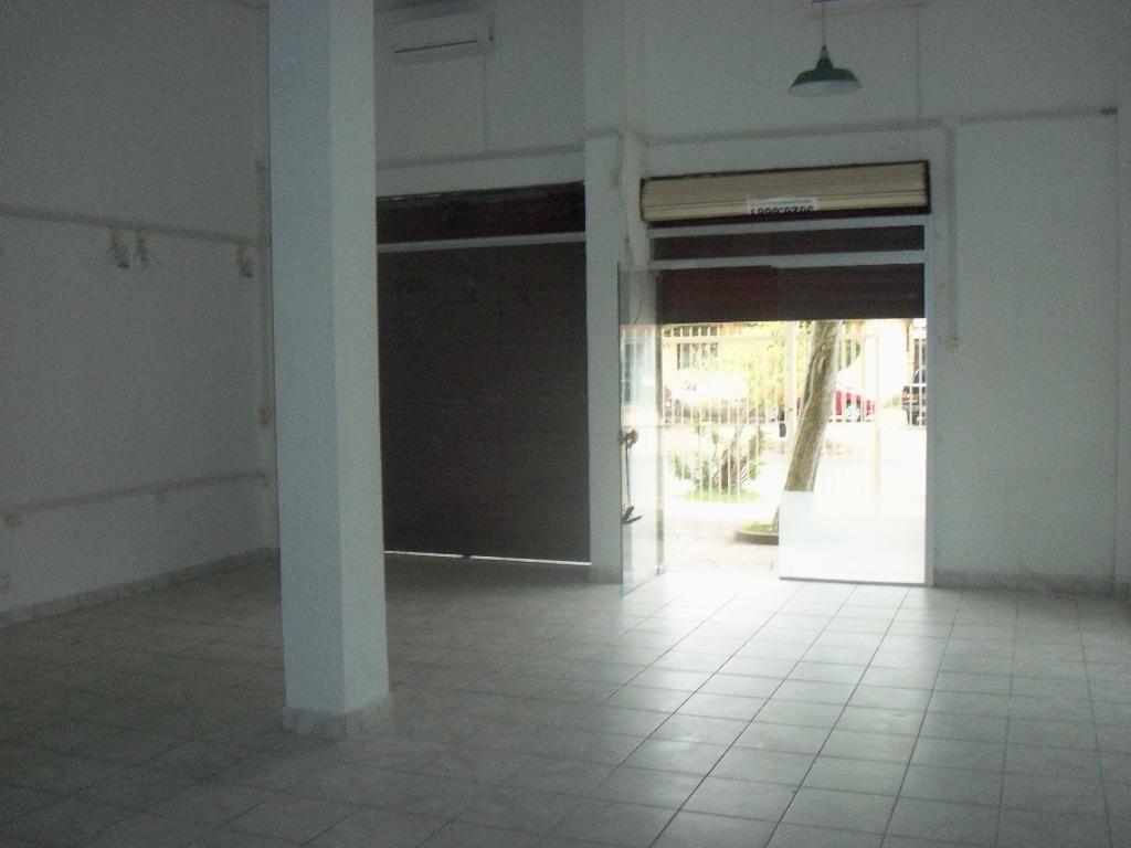 loja à venda, 60 m² por r$ 165.000,00 - cristal - porto alegre/rs - lo0080