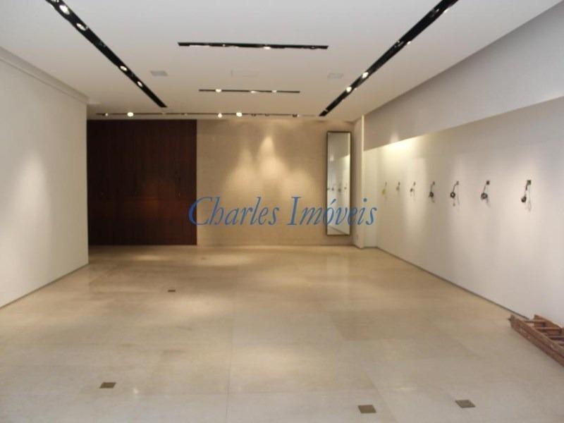 loja à venda, 696 m² - cerqueira césar - são paulo/sp - lj00001 - 34209474