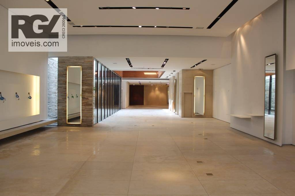 loja à venda, 696 m² por r$ 18.000.000 - cerqueira césar - são paulo/sp - lo0055