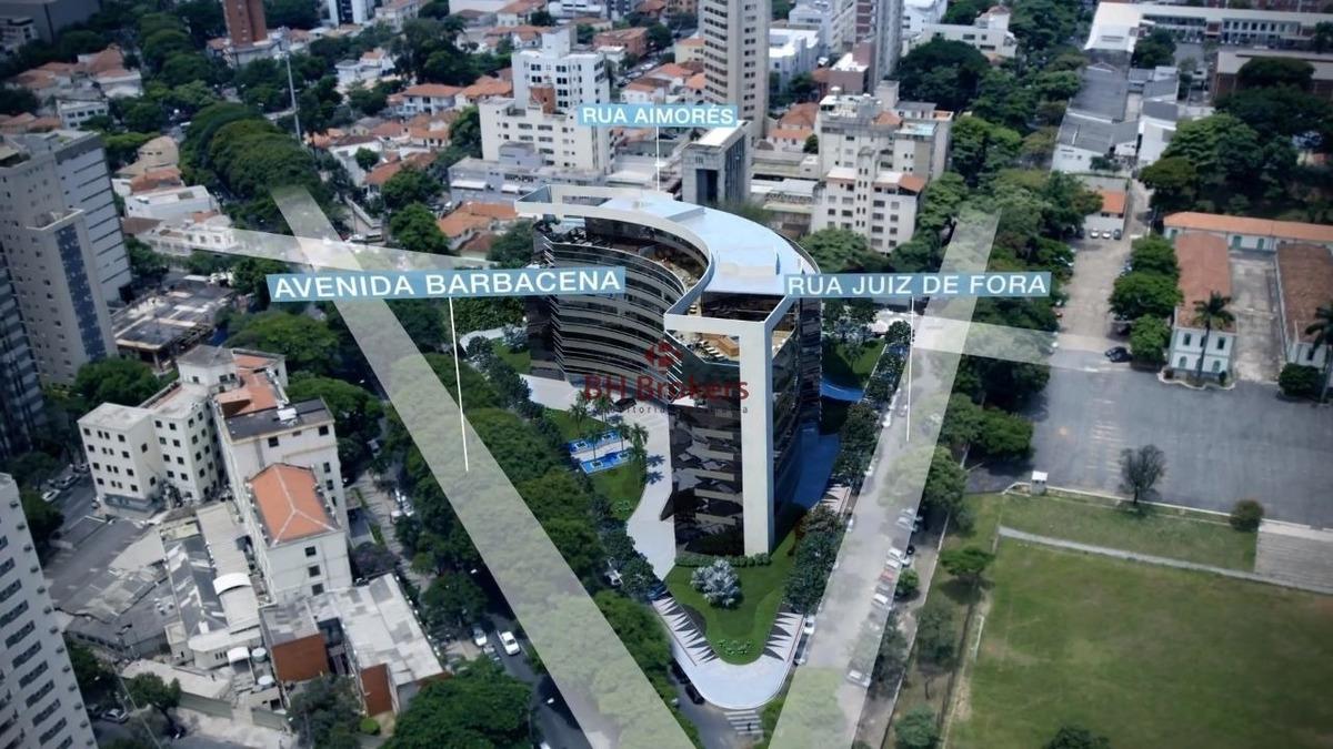 loja à venda - área hospitalar - santo agostinho - 16289