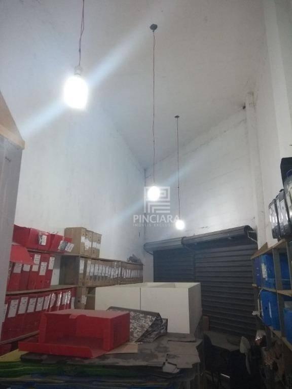loja à venda/ locação, 22 m² trevo de piratininga - niterói/rj - lo0024