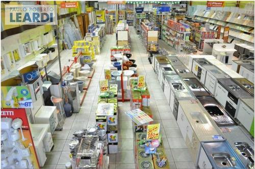 loja vila americana - são paulo - ref: 400435