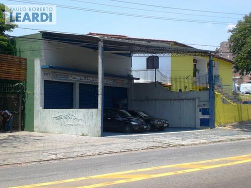 loja vila firmiano pinto - são paulo - ref: 513865