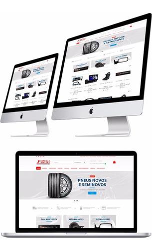 loja virtual 12.0 com afiliados modelo+ instalação +suporte