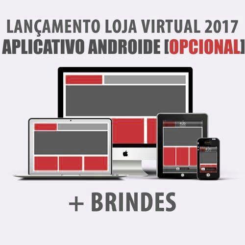 loja virtual 2017 responsiva profissional + brindes