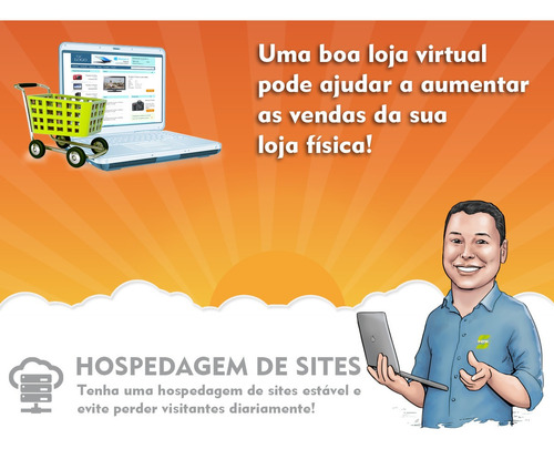 loja virtual básica