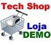 loja virtual completa +  instalação + hospedagem gratuita