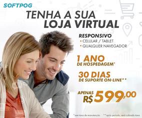 65e87faff Loja Virtual Sem Mensalidade no Mercado Livre Brasil