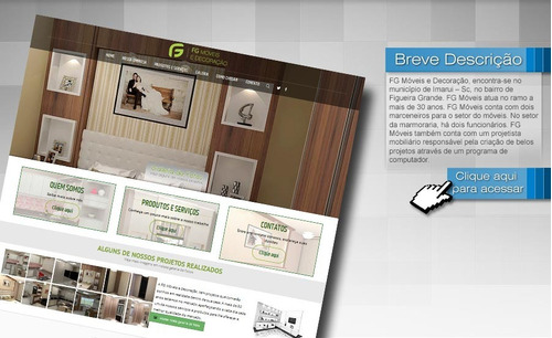 loja virtual personalizada de cosméticos - saúde e beleza