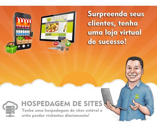 loja virtual profissional