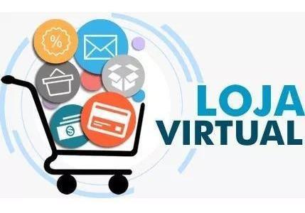 loja virtual profissional r$ 49/mês, plano anual