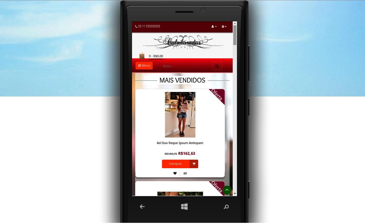 ed08ed61c loja virtual p/venda roupas e calçados use vídeos como fundo. Carregando  zoom.