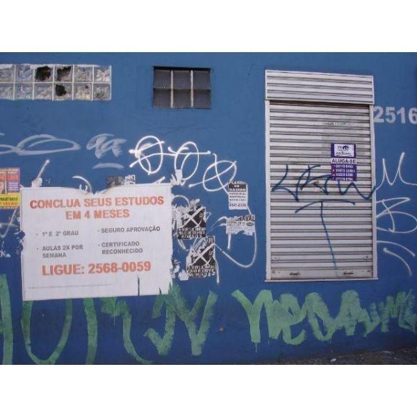 lojas  av. amazonas esquina com rua tenente brito, 2 vagas