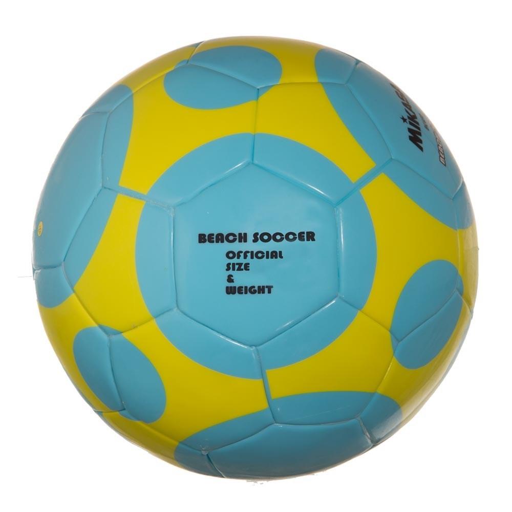 05c9ccd19 lojas capixaba - bola de futebol de praia mikasa bc450. Carregando zoom.