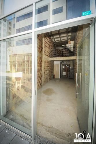 lojas flex tower - barra da tijuca - 243l