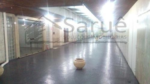 lojas para locação - consolação - ref: 148233 - 148233