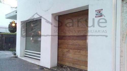 lojas para locação - jardins - ref: 103702 - 103702