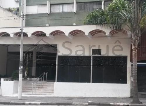 lojas à venda - consolação - ref: 145402 - 145402