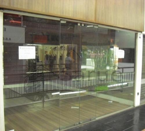 lojas à venda - jardins - ref: 143281 - 143281