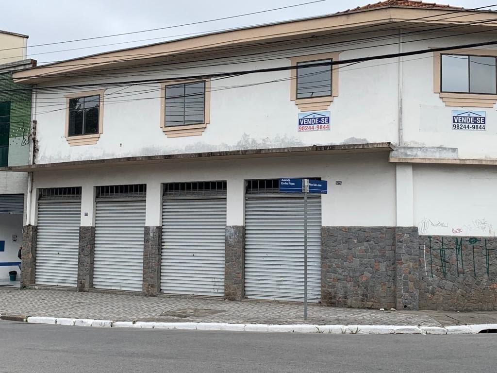 loja/salão em jardim vila galvao  -  guarulhos - 277