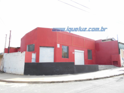 loja/salão para alugar - 00129.001