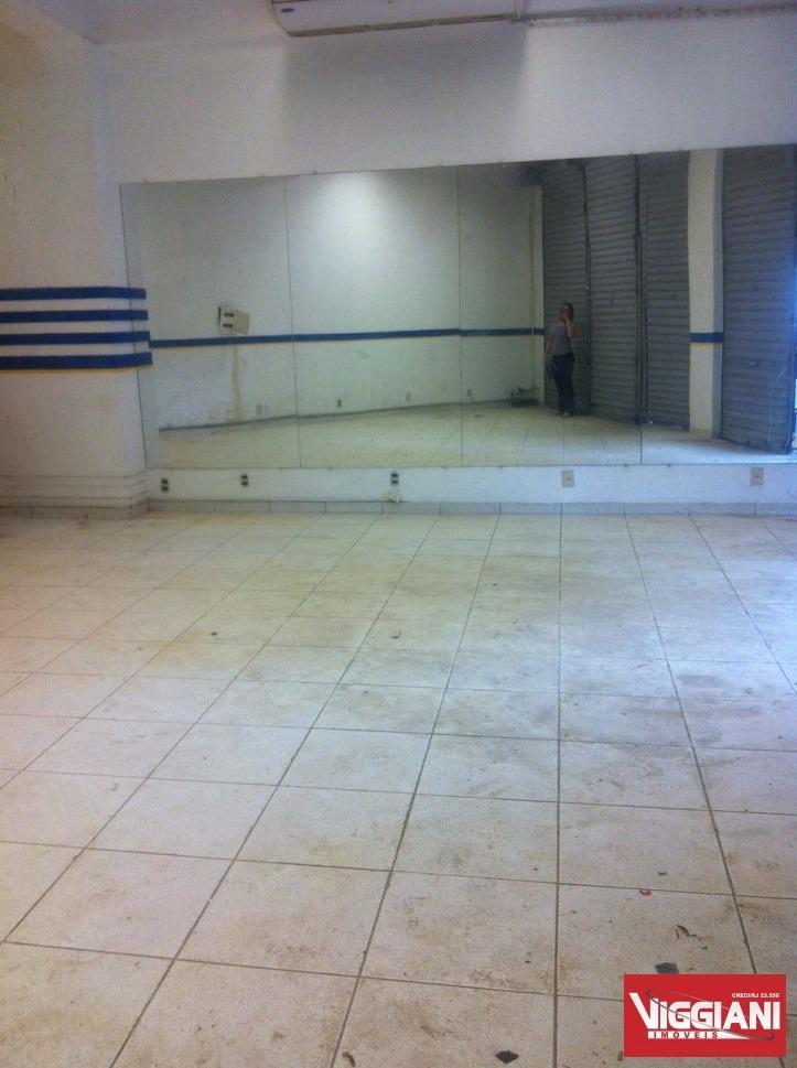 lojão  m² centro duque de caxias - 1219