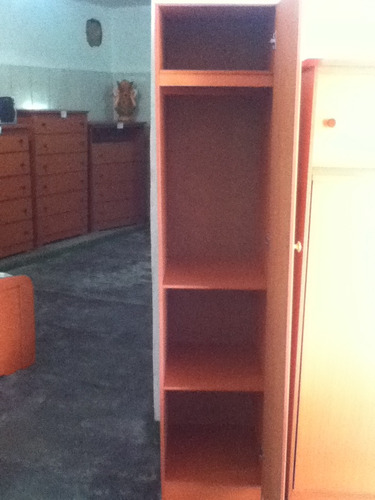 loker 1 puerta mdf armario closet escaparate