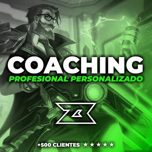 lol boost/ elo/duo boost/coaching