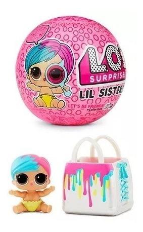 lol lil sisters eye spy nuevas 2019   - vavi toys
