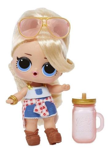 lol l.o.l. hairgoals muñeca pelo doll surprise original edu