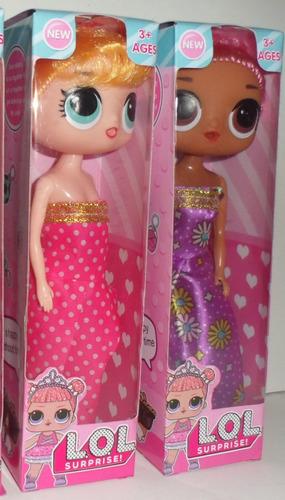 lol muñecas de 16 cm * somos tienda fisica