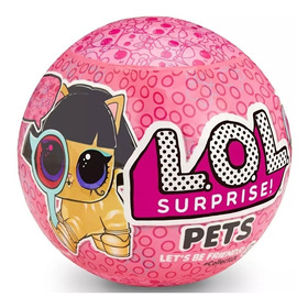 Lol Pets Serie 4 Eye Spy - Vavi Toys