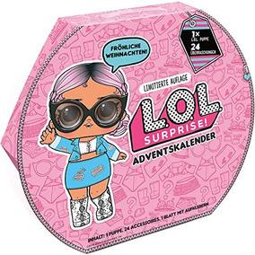8b14ac7a1c Lol Sorpresa - Muñecas y Bebés LOL Surprise en Mercado Libre Chile