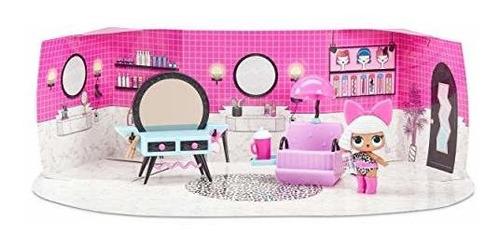 lol ¡sorpresa salon de muebles con diva y 10 sorpresas