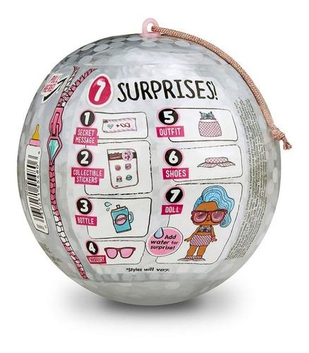 lol surprise! bling 7 sorpresas grande nuevo modelo 2019