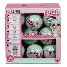 l.o.l. surprise boneca lol
