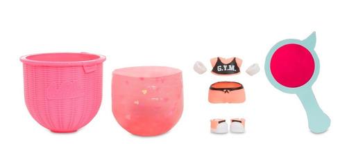 lol surprise fashion crush - accesorios