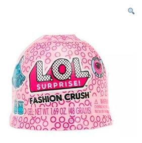 Lol Surprise Fashion Crush Serie 4 Original Tv Oferta 552192