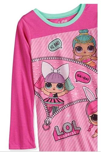 lol surprise girls pijama camison  oferta¡¡