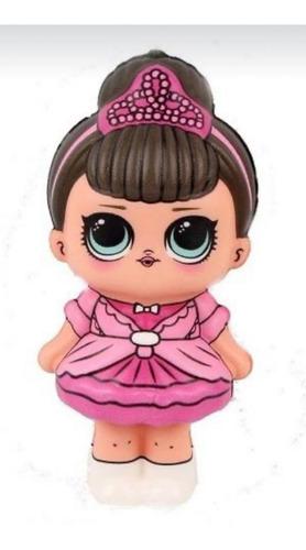 lol surprise muñeca star suave  descompresión  squishy bella