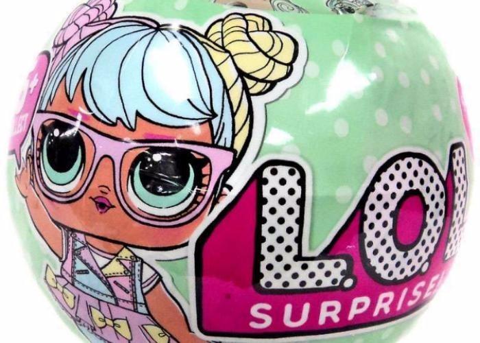 L O L Surprise Munecas Lol Sorpresa Serie 2 Envio Gratis