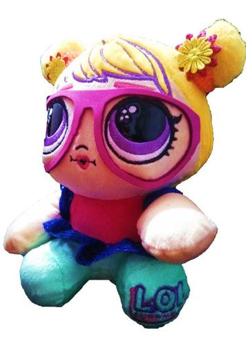 lol surprise peluche lol muñeca lol juguete hipoalegenico