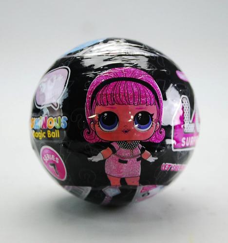 lol surprise tots doll  mini muñeca nueva accesorios