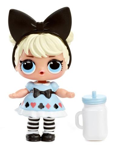 lol surprise tots  doll original