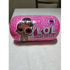 Lol Surprise Under Wraps Original, Comprada Nos Eua